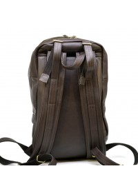 Мужской вместительный коричневый рюкзак Tarwa GC-7340-3md