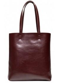 Женская кожаная удобная сумка GR-2002B