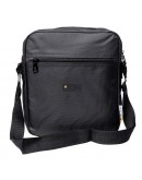 Фотография Вместительная черная сумка из нейлона JCB 20L Black