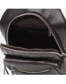 Фотография Коричневый мужской рюкзак Borsa Leather K1142-brown