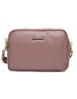 Женская сумка на плечо-клатч Borsa Leather K11906-beige