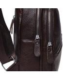 Фотография Слинг коричневый кожаный Borsa Leather K1330-brown