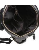 Фотография Женский кожаный рюкзак Keizer K1339-black