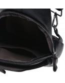 Фотография Мужской слинг на одно плечо Keizer K15038-black