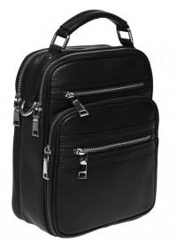 Мужская сумка - барсетка Ricco Grande K16439-black