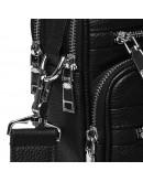 Фотография Мужская сумка - барсетка Ricco Grande K16439-black