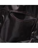 Фотография Слинг мужской кожаный черный Keizer K1682-black