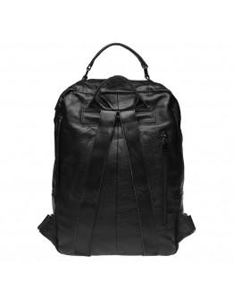Рюкзак мужской кожаный Keizer K18834-black