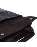 Фотография Мужская коричневая сумка Keizer K18859-brown