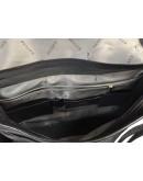 Фотография Черная сумка мессенджер мужская Katana k36107-1