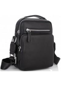Кожаная мужская небольшая сумка для документов M2605-2A