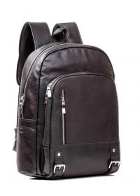 Удобный городской мужской кожаный рюкзак m7808a