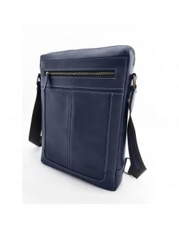 Мужская большая сумка через плечо А4 VATTO MK101 KR600