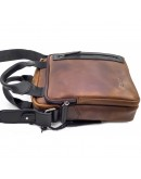 Фотография Мужская сумка - барсетка среднего размера VATTO MK115 KR450.670