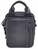 Фотография Мужская сумка - барсетка среднего размера VATTO MK115 KR670