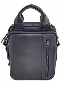 Мужская сумка - барсетка среднего размера VATTO MK115 KR670