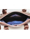Фотография Сумка мужская коричневая формата А4 VATTO MK41.3 F7KАZ400