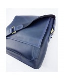 Фотография Мужская большая синяя сумка на плечо VATTO MK6.5 KR600