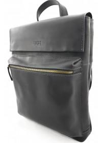 Сумка мужская черная формата А4 VATTO MK68 KR670