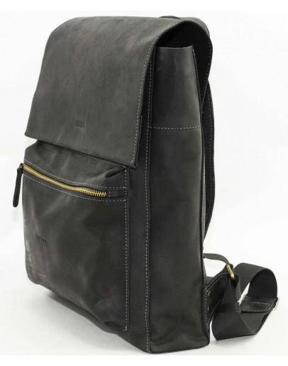 Фотография Рюкзак мужской из натуральной винтажной кожи VATTO MK6 KR670