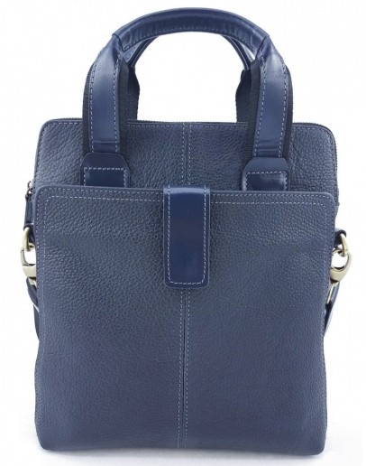 Фотография Мужская синяя сумка - барсетка VATTO MK77 F1KAZ600