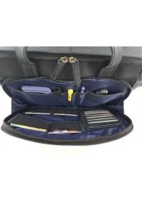 Мужская черная сумка для ноутбука и документов VATTO MK85 F8KAZ1
