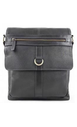 Большая мужская кожаная сумка на плечо VATTO MK89 F8KAZ1