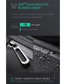 Фотография Черный рюкзак слинг на одну шлейку Mark Ryden Mini Odyssey MR7116 Black