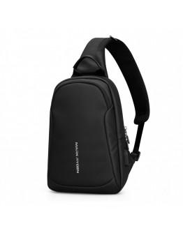 Рюкзак на одну шлейку Mark Ryden Mini Current MR7191