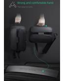 Фотография Черный мужской рюкзак - слинг Mark Ryden Link MR7219
