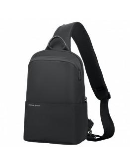 Рюкзак на одну шлейку Mark Ryden Hutch MR7996