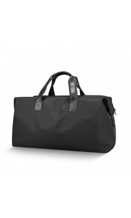 Дорожная черная мужская сумка Mark Ryden MR8077