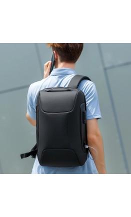 Черный рюкзак Mark Ryden Odyssey MR9116 Black