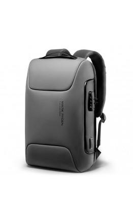 Серый рюкзак Mark Ryden Odyssey MR9116 Gray