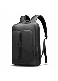 Черный мужской рюкзак Mark Ryden MR9222 Black