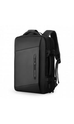 Мужской вместительный рюкзак Mark Ryden Infinity MR9299 Large