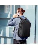 Фотография Черный рюкзак Mark Ryden Nexus MR9508
