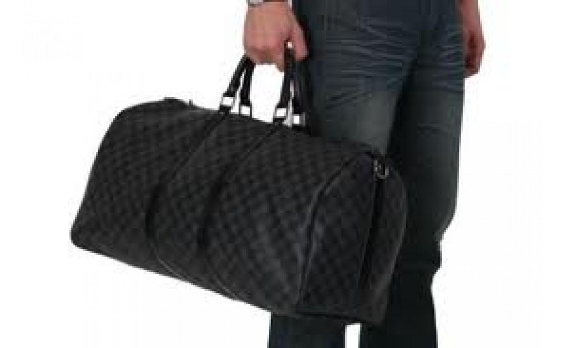 Мужская дорожная сумка и сумка для командировок. Выбираем правильно.