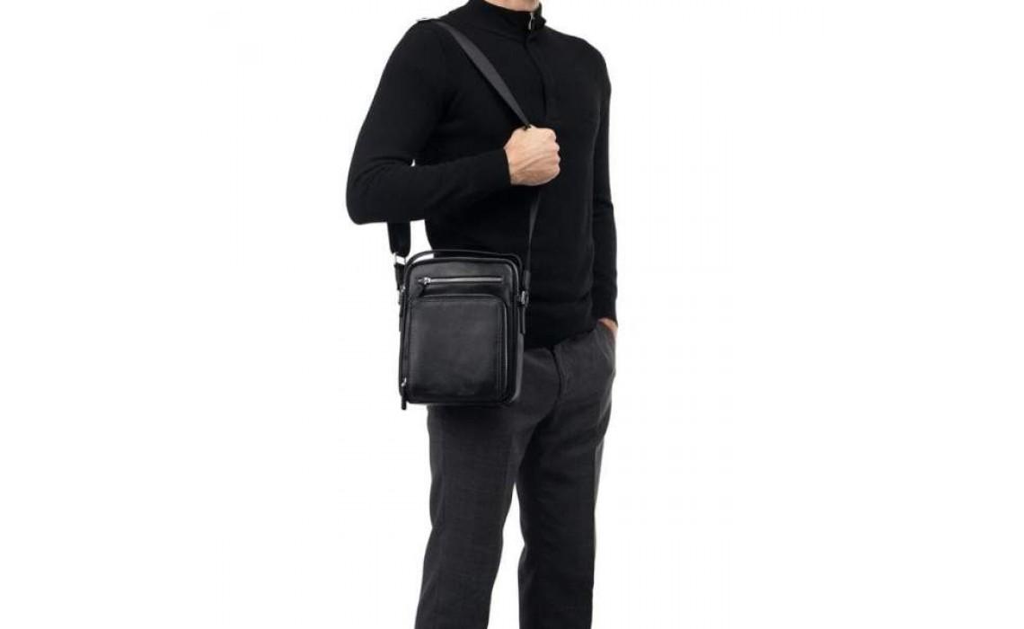 Мужская сумка для бизнесмена. Критерии выбора