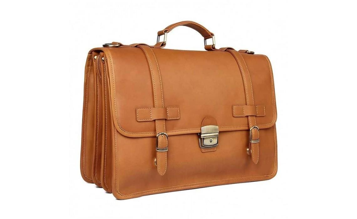 Классификация мужских кожаных сумок