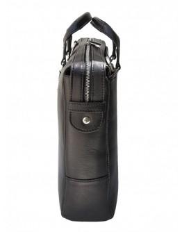 Кожаный мужской портфель Newery N025GA