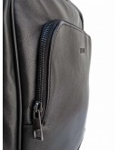 Фотография Кожаный мужской рюкзак Newery N1003GA