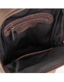Фотография Винтажный мужской коричневый слинг Newery N41719KC
