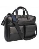 Фотография Большая вместительная мужская сумка Newery N7526GA