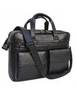 Большая вместительная мужская сумка Newery N7526GA