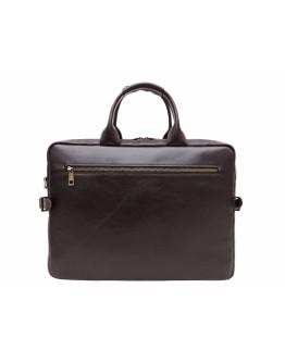 Мужской коричневый модный портфель Newery N9523GC