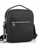 Фотография Небольша черная сумка - борсетка Tiding Bag NA50-190-1A