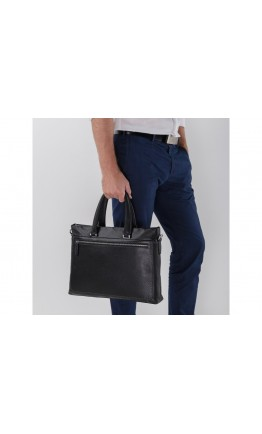 Мужская деловая сумка для документов NM17-9105-5A