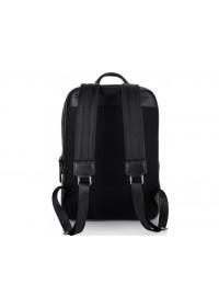 Мужской рюкзак из кожи для ноутбука Tiding Bag NM18-005A