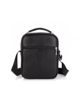 Черная небольшая сумка - барсетка Tiding Bag NM23-2301A